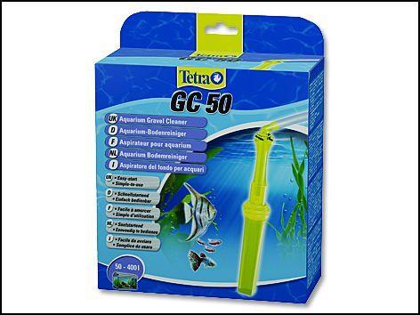 TETRA GC50 (A1-762336)