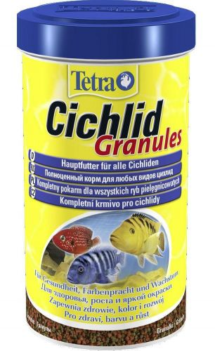 TETRA Cichlid 500ml (A1-146594)