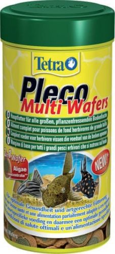 TETRA Pleco Multi Wafer 250ml (A1-189652)