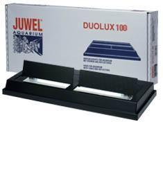 JUWEL Duolux 100 x 40 cm černý (E1-34100)