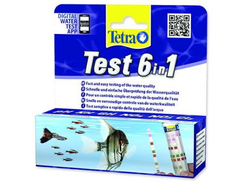 TETRA Test 6 in 1 (A1-175488)