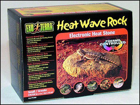 HAGEN Heat Wave Rock malý 6W (107-PT2000)