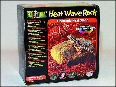 HAGEN Heat Wave Rock střední 10W (107-PT2002)