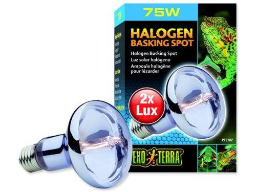 HAGEN Žárovka Sun Glo Halogen - neodymová 75W (107-PT2182)
