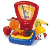 KLEIN Váha na ovoce a zeleninu cena od 269 Kč