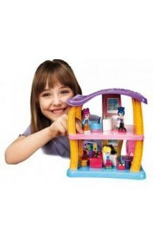 EPEE Bindeez Dolls sada domeček cena od 256 Kč