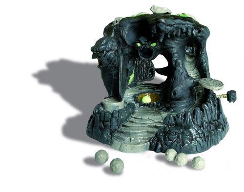 EPEE Gormiti jeskyně kmene Země