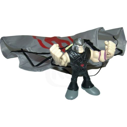 EPEE TMNT mini mutants sada s padákem a figurkou