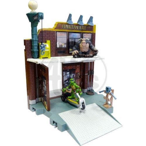 EPEE TMNT hrací sada cena od 890 Kč