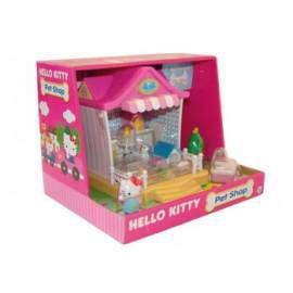 EPEE Hello Kitty pet shop/pekárna cena od 500 Kč