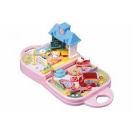 EPEE Hello Kitty mini město v kufříku cena od 229 Kč
