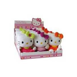 EPEE Hello Kitty plyš 14 cm cena od 0 Kč