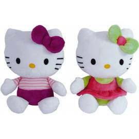 EPEE Hello Kitty plyš 25 cm cena od 0 Kč