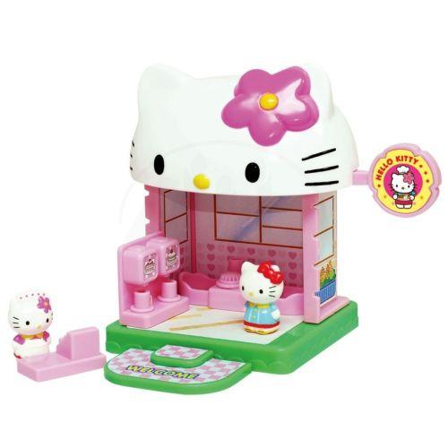 EPEE Hello Kitty mini restaurant/Hello Kitty mini shop cena od 219 Kč