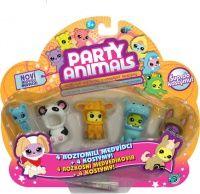 EP Line Party Animals: Party Animals blistr 4+4 - EP Line Party Animals cena od 198 Kč