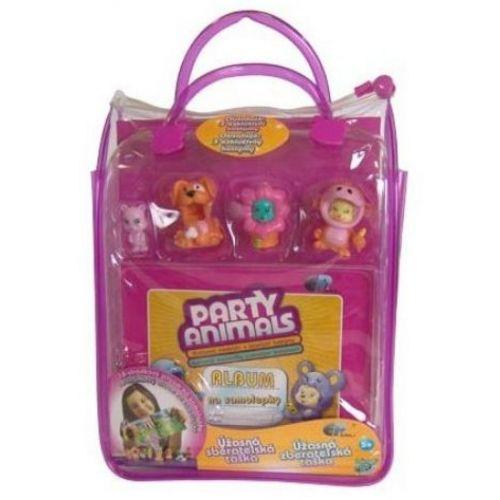 EPEE Party Animals sběratelská taška cena od 199 Kč