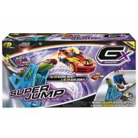 EPEE GX Super V Jump cena od 371 Kč