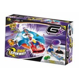 EPEE GX Otočná dráha Spinway cena od 371 Kč