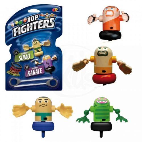 EPEE TOP FIGHTERS blistr 2 figurky cena od 149 Kč