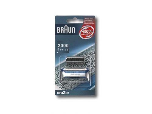 Combi pack Braun 2000 SmartCruzer (5733762)