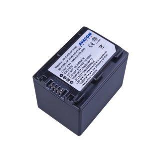 Avacom AKU Sony NP-FH60, NP-FH70 Li-ion 6,8V 2000mAh 13.3 Wh