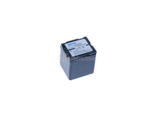 Avacom AKU Panasonic VW-VBG260 Li-ion 7.2 V 2640mAh 19Wh