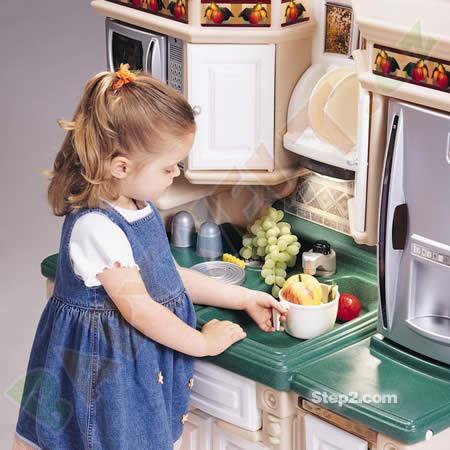 STEP2 Dětská kuchyně snů cena od 0 Kč
