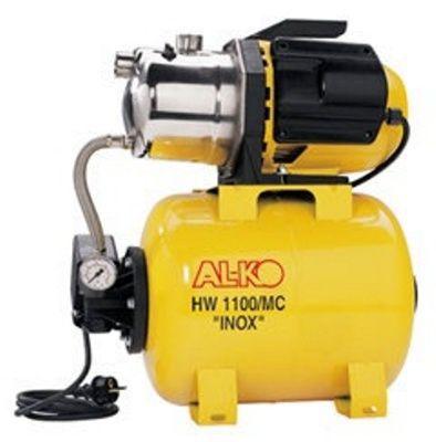 AL-KO HW 1300MC INOX