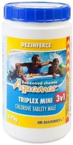 Marimex AQuaMar - Triplex 0,9 kg cena od 209 Kč