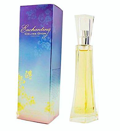 Celine Dion Enchanting 50ml