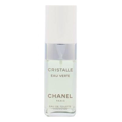 Chanel Cristalle Eau Verte 100ml cena od 2473 Kč
