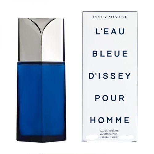 Issey Miyake L´Eau Bleue D´Issey 125ml