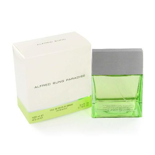 Alfred Sung Paradise 50ml
