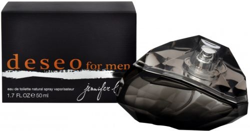 Jennifer Lopez Deseo 50ml