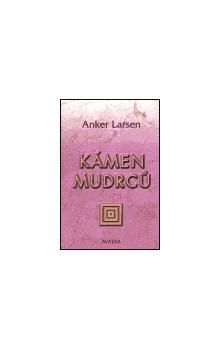 Johanes Anker Larsen: Kámen mudrců cena od 343 Kč