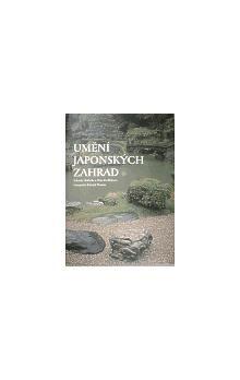 Zdeněk Hrdlička, Věna Hrdličková: Umění japonských zahrad cena od 343 Kč