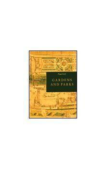 Věra Vávrová: Gardens and Parks cena od 278 Kč