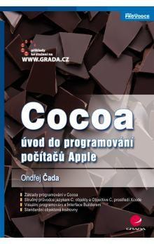 Ondřej Čada: Cocoa cena od 159 Kč