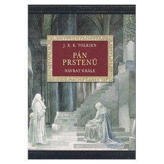 Alan Lee, John Ronald Reuel Tolkien: Pán prstenů Návrat krále cena od 419 Kč