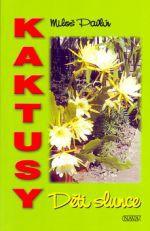 NAVA Kaktusy Děti slunce cena od 99 Kč