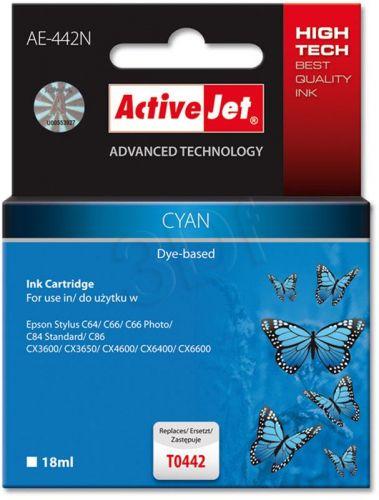 ACTIVEJET C64/C66/C84/C84N/C86,CX3650/CX4600/CX6400/CX6600