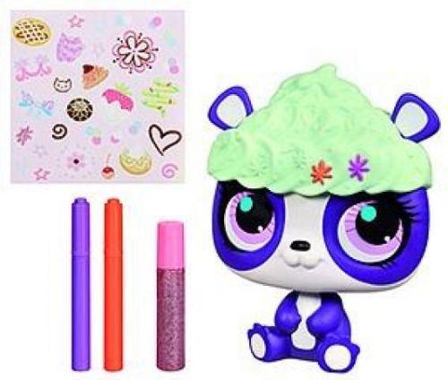 Hasbro Littlest Pet Shop dekorativní zvířátko cena od 275 Kč