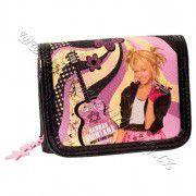 SunCe Peněženka Disney Hannah Montana Star