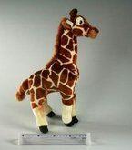 Lamps Plyš Žirafa stojící 40cm cena od 349 Kč
