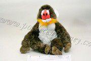 Lamps Plyš Opice cena od 369 Kč