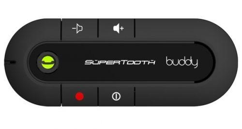 SuperTooth BUDDY- Bluetooth HF na stínítko cena od 1090 Kč
