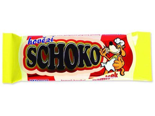 DAFIKO Čokoláda hovězí 30g (664-02992)
