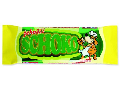 DAFIKO Čokoláda jehněčí 30g (664-02993)