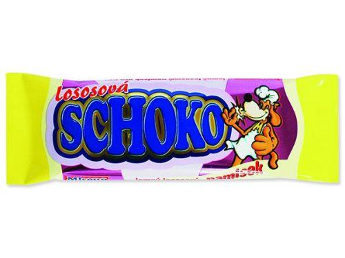 DAFIKO Čokoláda lososová 30g (664-02995)