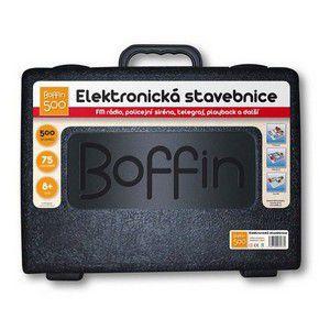 Boffin 500 Case